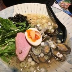 麺 雑草家の写真