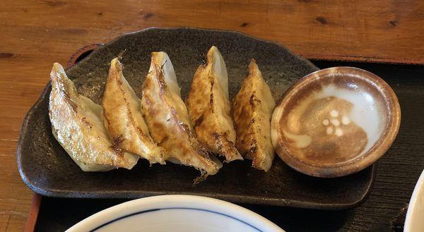 「中華そば Bランチ+味玉(税別¥880+¥100)」@麺や食堂の写真
