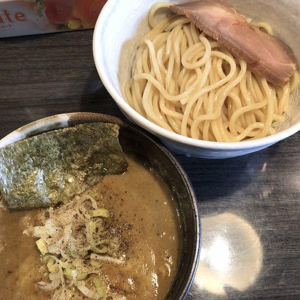 「カレーつけ麺」@つけ麺 陽の写真