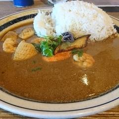 Cuffy coffee&curryの写真