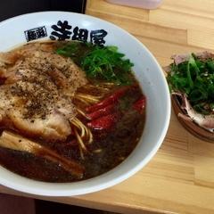 麺庭 寺田屋の写真