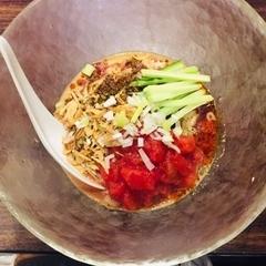 汁なし担担麺 ピリリの写真