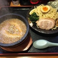 竹本商店★つけ麺開拓舎の写真