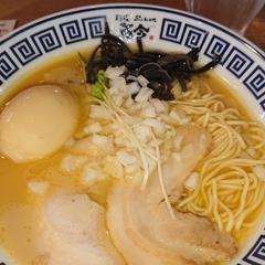 麺道 而今 大阪城テラス店の写真