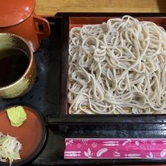 信州そば寿利庵の写真