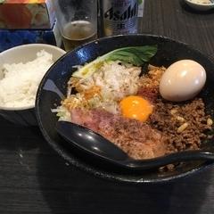 つけ麺 陽の写真