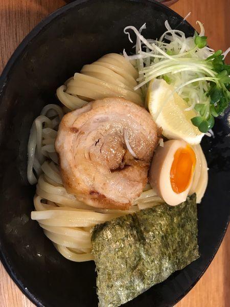 「つけ麺@900」@吉み乃製麺所の写真