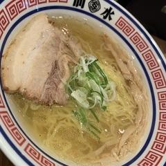 大須ラーメン 仙水の写真