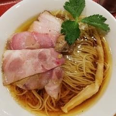 麦と麺助 新梅田中津店の写真