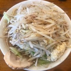 麺屋 勇三郎の写真