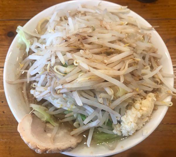 「勇三郎ラーメン」@麺屋 勇三郎の写真