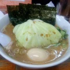 横浜ラーメン厨房 うえむらやの写真