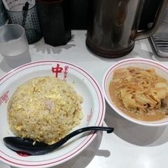 蒙古タンメン 中本 町田店の写真