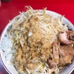麺でる 明大前店の写真