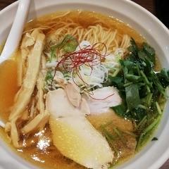 麺屋 十郎兵衛 秋田駅トピコ店の写真