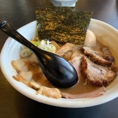 麺屋 たけ井 本店の写真
