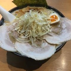 旨みこってりらーめん 鐵 TETSU 千葉分店の写真