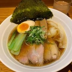 拉麺 弁tenの写真