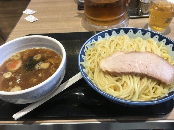 「もりそば」@羽田大勝軒の写真