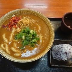 麺処 綿谷 高松店の写真