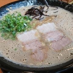 ラーメン 天外天 熊本駅店の写真