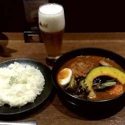 スープカレー SHO-RIN