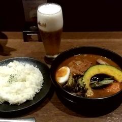 スープカレー SHO-RINの写真