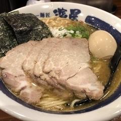濃厚煮干しそば 麺匠 濱星 関内店の写真