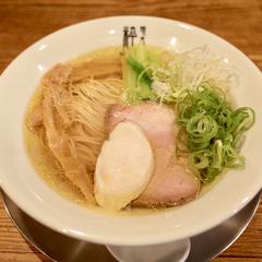麺'S食堂 粋蓮の写真