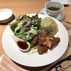 西安餃子 ルミネ立川店の写真