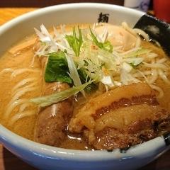 麺屋武蔵 虎洞の写真