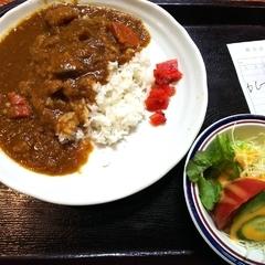 青柳食堂の写真