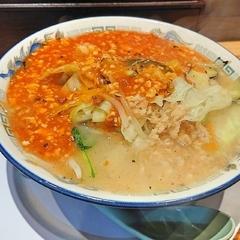 姫路タンメンの写真