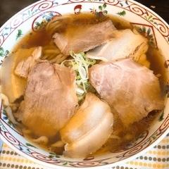 松屋製麺所の写真