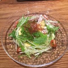 ますたに 京都駅ビル拉麺小路店の写真