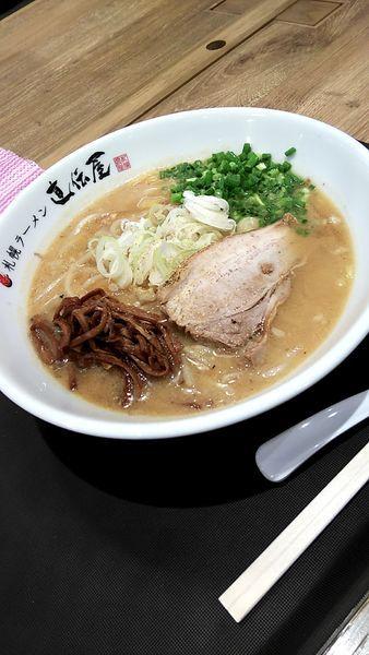 「味噌ラーメン」@らーめん食堂 あの小宮の写真