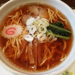 麺や 菜かむらの写真