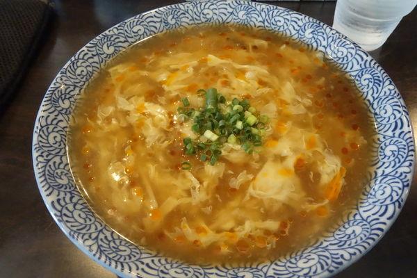 「酸辣湯麺」@衣正家の写真