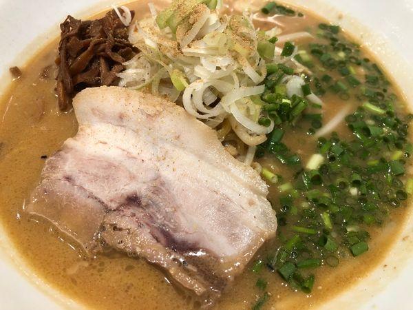 「札幌直伝屋の味噌らーめん」@らーめん食堂 あの小宮の写真
