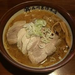 札幌らーめん 品川甚作本店の写真