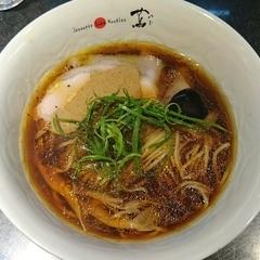 Japanese Soba Noodles 蔦の写真