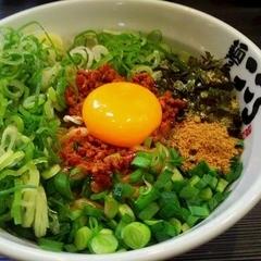 麺屋 こころ 蒲田店の写真