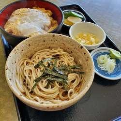 東八幡増田屋の写真