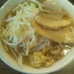 つけ麺・ラーメン なな屋 岐阜本店の写真