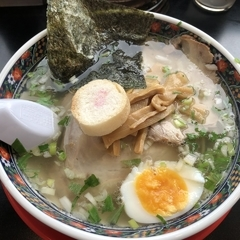 函館麺厨房あじさい 本店の写真