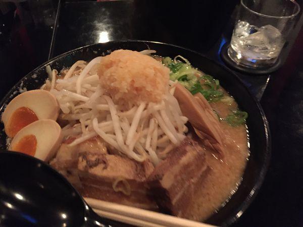 「くせもの」@麺匠 和蔵の写真
