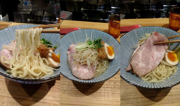 「『冷やし塩中華そば(¥850)』」@いしかわやの写真