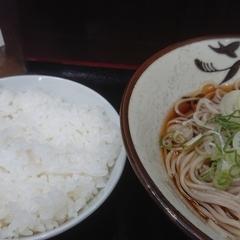 そばよし 京橋店の写真