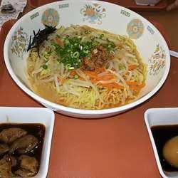 東京農業大学厚木キャンパス学生食堂 レストランけやきの写真