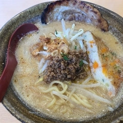 蔵出し味噌 麺場 喜久屋 白金店の写真